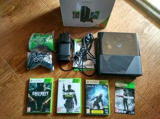 Xbox 360 250gb Ultima edición