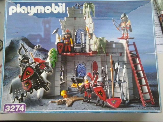 Playmobil 3274 de segunda mano por 50 en barcelona en for Playmobil segunda mano