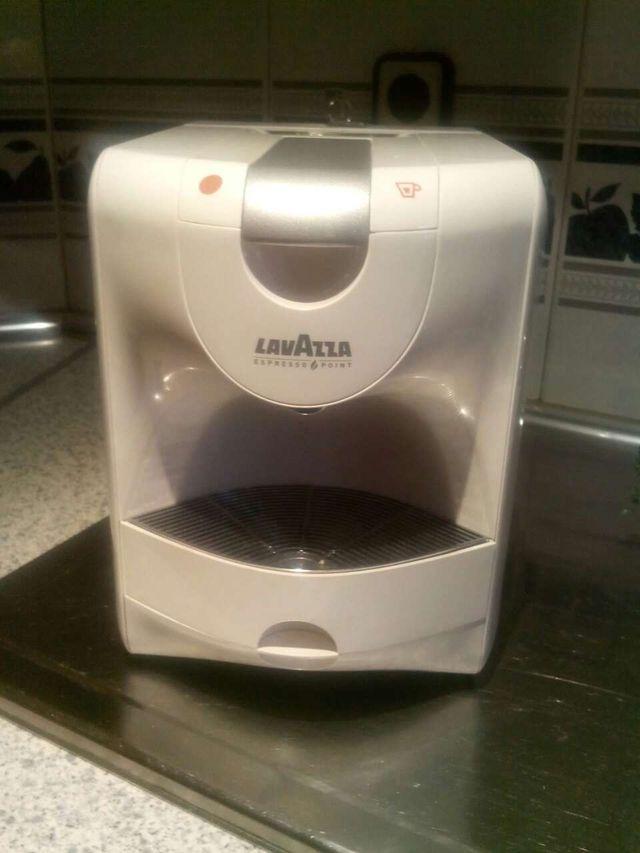 Cafetera Lavazza EP950
