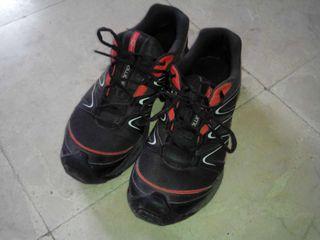 Zapatos de montaña Salomon