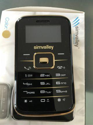 Mini GSM