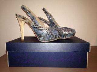 Zapatos Pedro Miralles Núm. 36