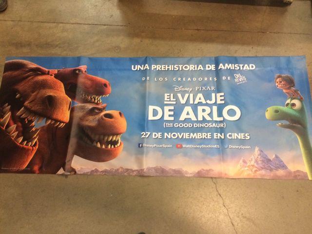Lona Poster
