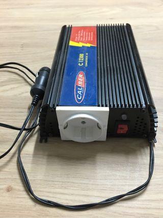 Caliber Convertor 300 Watt