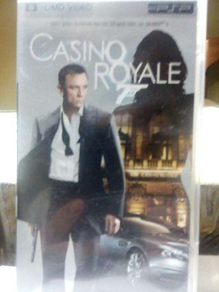 Casino Royale 007