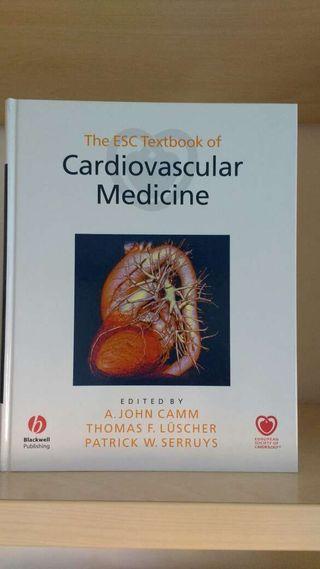 REBAJADO! Cardiovascular Medicine (en Inglés)