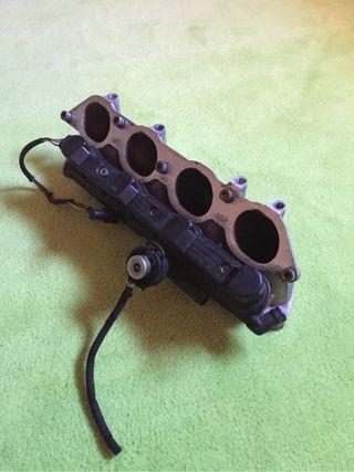 Rampa Inyeccion Golf Mk3 16v