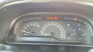 Coche Renault laguna gasolina de 5 puerta