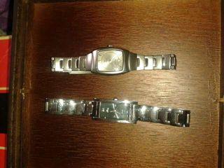 Relojes para mujer,de marcas,Lotus y Viceroy