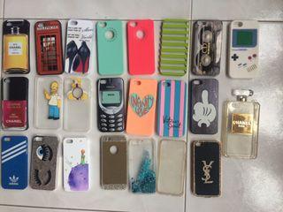 Se Venden Carcasas Iphone 5s