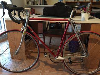 Bicicleta Carretera Vitus V9