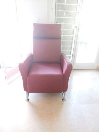 Sillón confort diseño