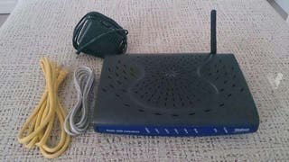 Router Comtrend CT536+