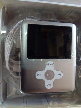 MP3 - MP4 de 1GB