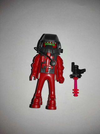 Robot special playmobil