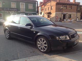 Audi A4 Avant 2.5TDI QUATTRO TIPTRONIC S-LINE