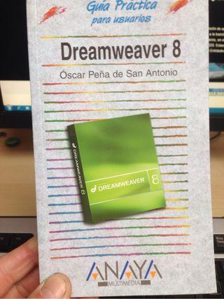 Libro Dreamweaver 8