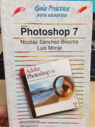 Libro Photoshop 7