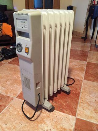 Radiador Aceite Ufesa 1500