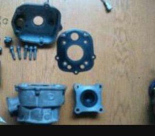 cilindro 49 derbi gpr motor euro3