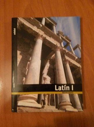 Libro de bachillerato de latín