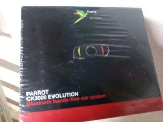 Manos libres Parrot ck3000