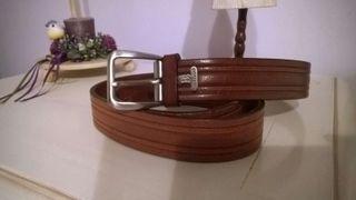 Cinturón marca Miguel Bellido seminuevo