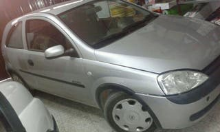 Opel Corsa 1.0 Comfort