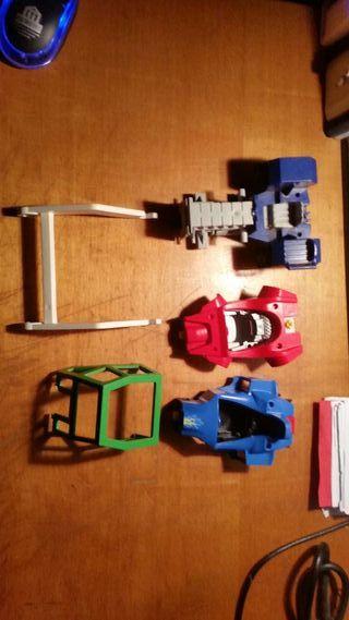 Playmobil famobil juguetes