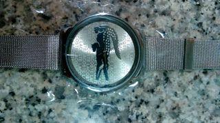 Reloj marca conocida de moda lacoste