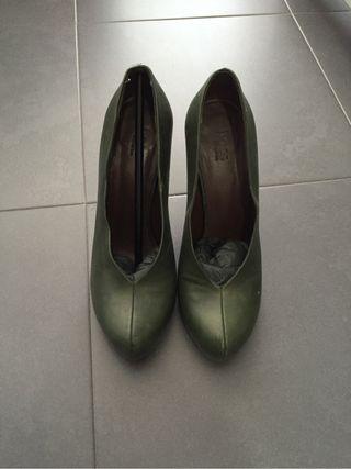 Zapatos Hoss Intropia