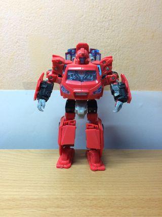 Transformers Universe Ironhide