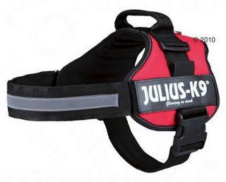 Arnes Julius- K9 Talla XL