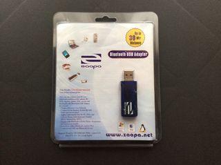 Bluetooth USB Zaapa