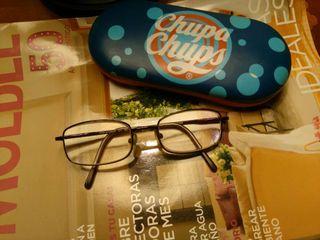 Gafas Visionlab niña