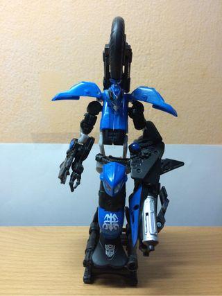 Transformers ROTF Chromia