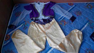Disfraz infantil nuevo