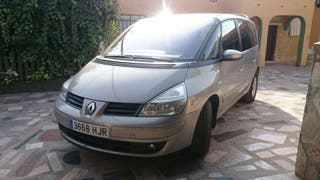 Renault space 2.0dci