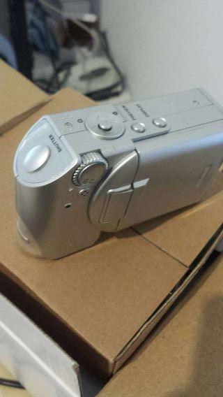 Vídeo cámara básica