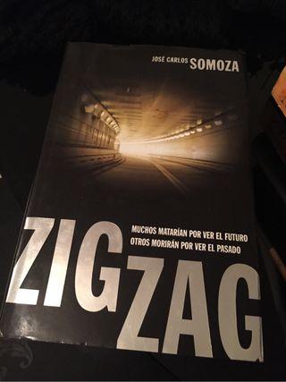 Libro Zig Zag