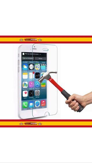 Iphone 6 Protector De Cristal