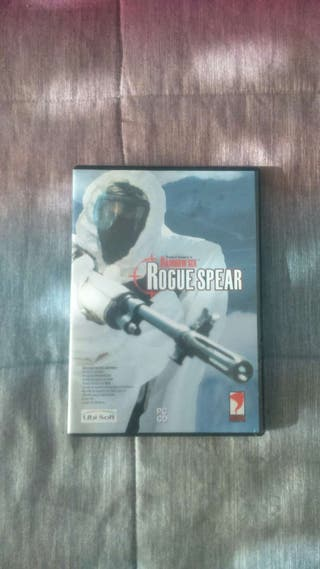Juego Pc Rogue Spear
