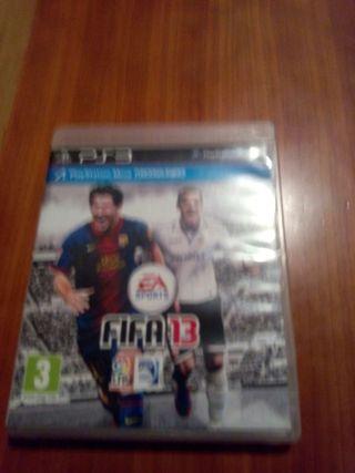 Fifa 13 play3