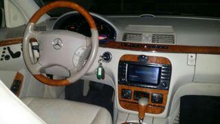 Mercedes benz clase S 400 diesel