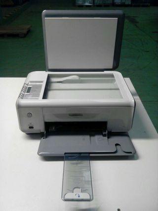 Impresora HP PSC 1510 All-in-one
