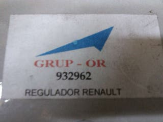 REGULADOR PARA ALTERNADOR COCHE