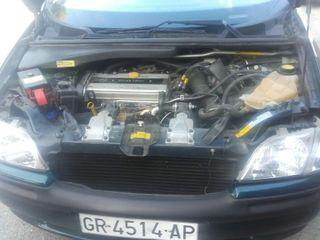Monovolumen Opel Sintra 7 plazas