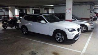 BMW X1 XDrive 1.8 4x4 Diesel