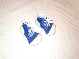Zapatillas mis primeros pasos t 20
