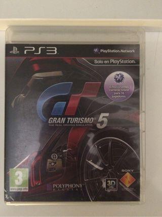 Gt5 Gran Turismo 5 Ps3 Playstation
